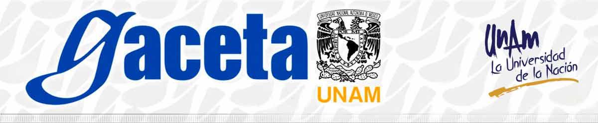 Acervo histórico gaceta UNAM